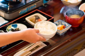 free-photo-ryokan-breakfast